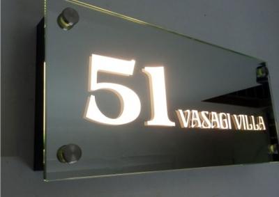 reklamne table za firme svetleca klirit