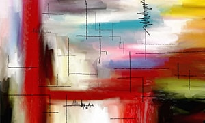 stampa-tapeta-abstraktne-6