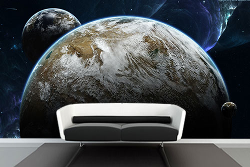 Foto tapete svemir 4