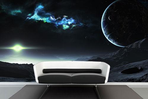 Foto tapete svemir 9