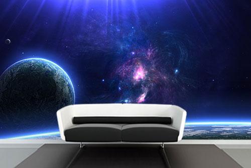 Foto tapete svemir 13