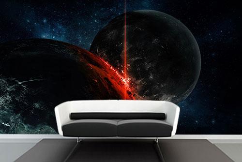 Foto tapete svemir 14
