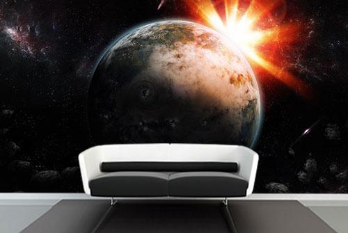 Foto tapete svemir 15