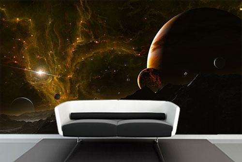 Foto tapete svemir 18