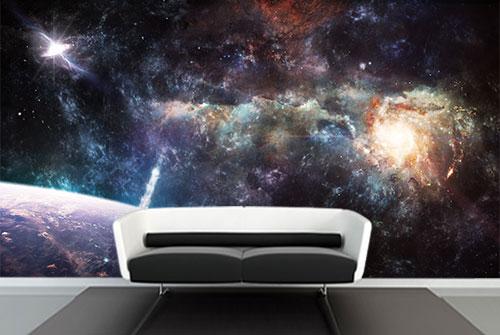 Foto tapete svemir 22