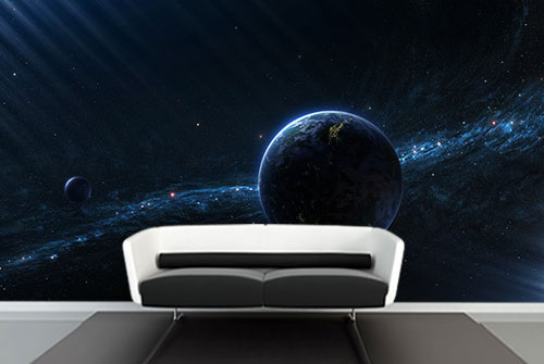 Foto tapete svemir 25