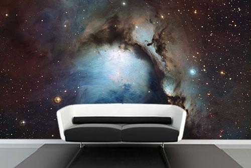 Foto tapete svemir 31