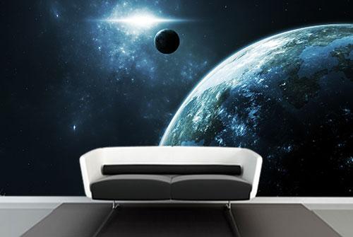 Foto tapete svemir 34