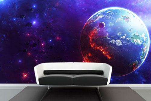 Foto tapete svemir 42