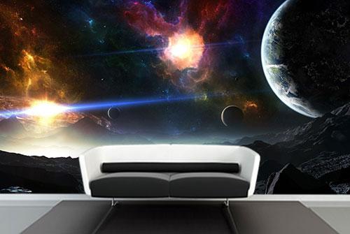 Foto tapete svemir 65