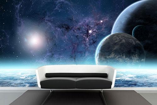 Foto tapete svemir 85