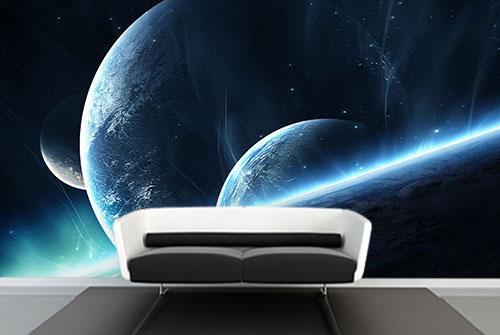 Foto tapete svemir 89