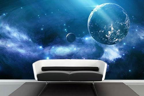 Foto tapete svemir 102