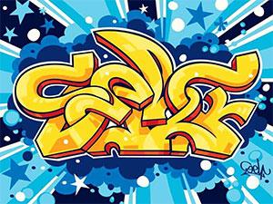 tapete grafiti za zid, zidne tapete grafiti