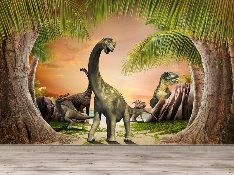 dinosaurus-tapete-5